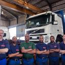 Heavy Commercial Vehicle Repairs