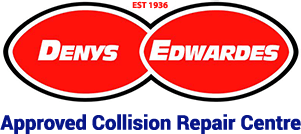 Denys Edwardes Approved Collision Repair Centre